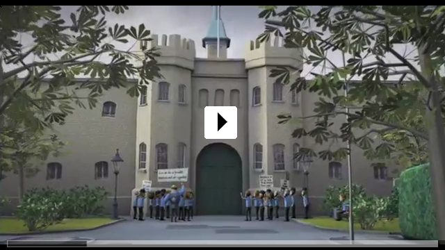 Zum Video: Die Olsenbande in feiner Gesellschaft