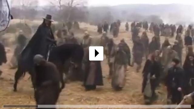 Zum Video: Solomon Kane
