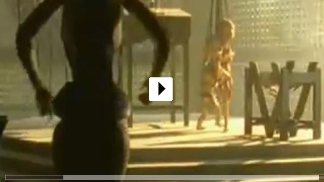 Zum Video: Strings - Fäden des Schicksals