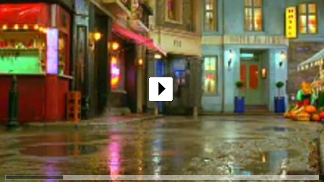 Zum Video: Short Order - Das Leben ist ein Buffet