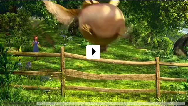 Zum Video: Die Legende von Oz - Dorothys Rückkehr