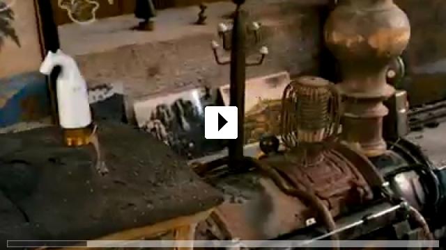 Zum Video: Toys in the Attic 2012