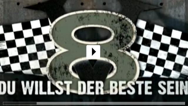 Zum Video: V8 - Du willst der Beste sein