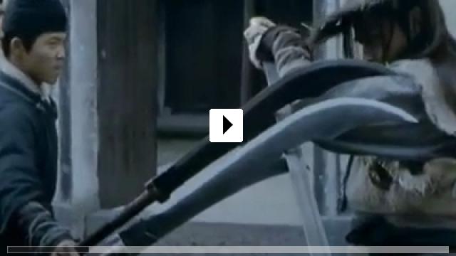 Zum Video: The Sword Identity