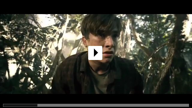 Zum Video: The Dinosaur Project