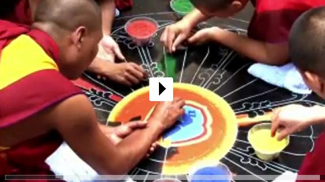 Zum Video: Mandala