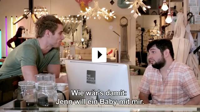 Zum Video: Gayby
