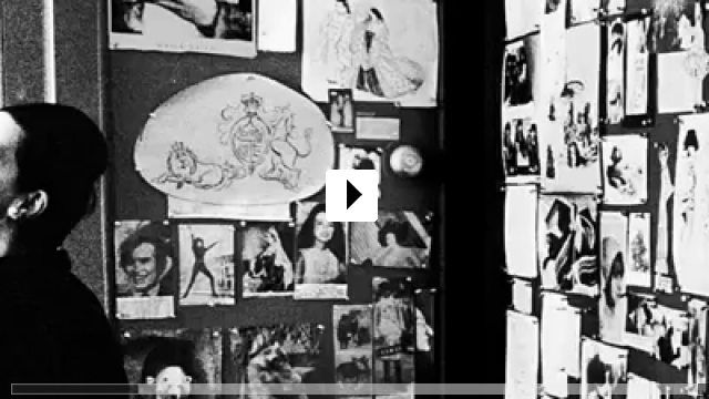 Zum Video: Diana Vreeland: The Eye Has to Travel