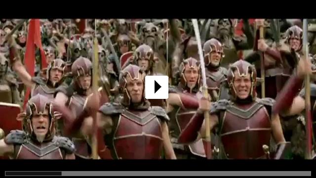Zum Video: Die Chroniken von Narnia: Der König von Narnia