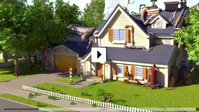 Zum Video: Die Dinos sind los!