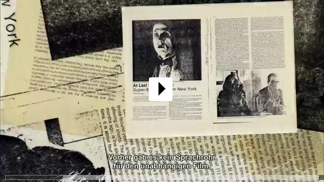 Zum Video: Blank City