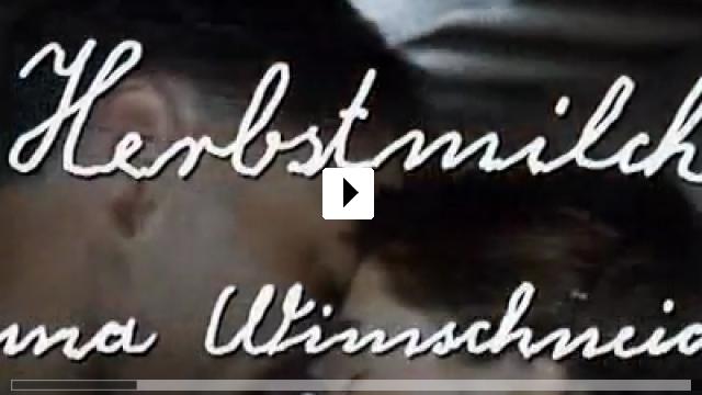 Zum Video: Herbstmilch