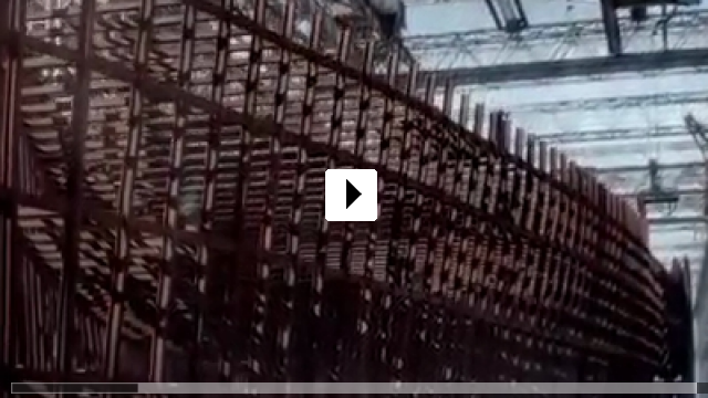 Zum Video: Titanic: Blood and Steel
