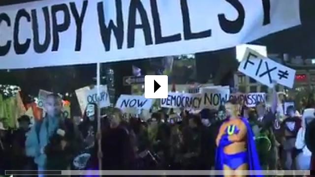 Zum Video: Occupy Unmasked