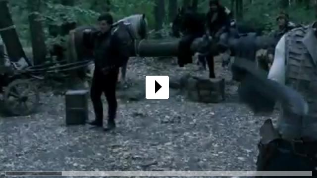 Zum Video: Werewolf: The Beast Among Us