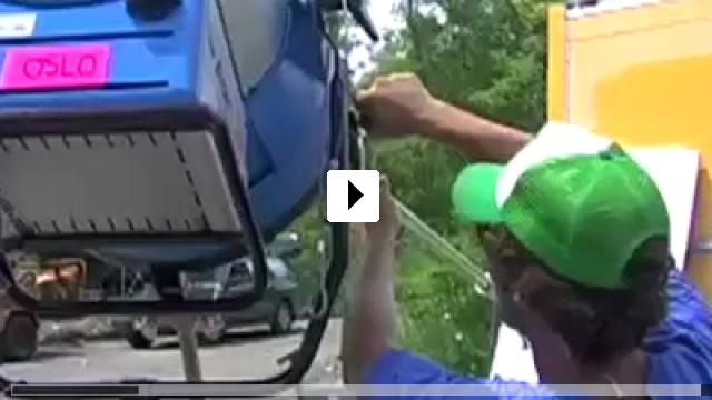 Zum Video: Gregory Crewdson: Brief Encounters