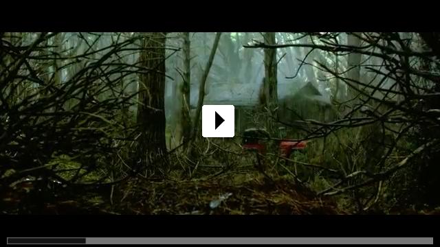 Zum Video: Evil Dead