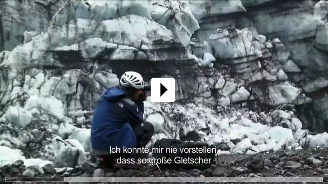 Zum Video: Chasing Ice