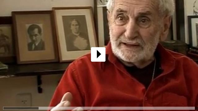 Zum Video: Alexander Granach - Da geht ein Mensch