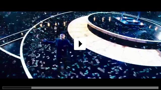 Zum Video: Die Unfassbaren - Now You See Me