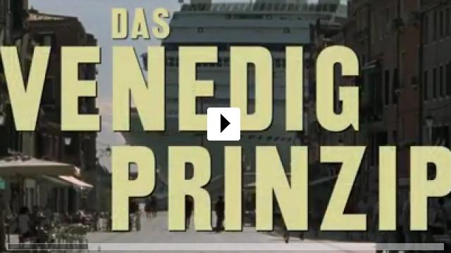 Zum Video: Das Venedig Prinzip