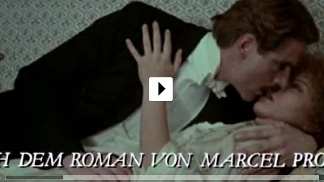 Zum Video: Eine Liebe von Swann