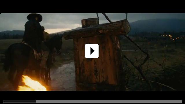 Zum Video: The Unforgiven