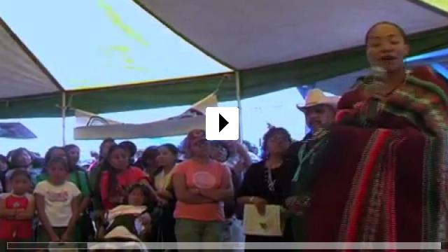 Zum Video: Hearing Radmilla