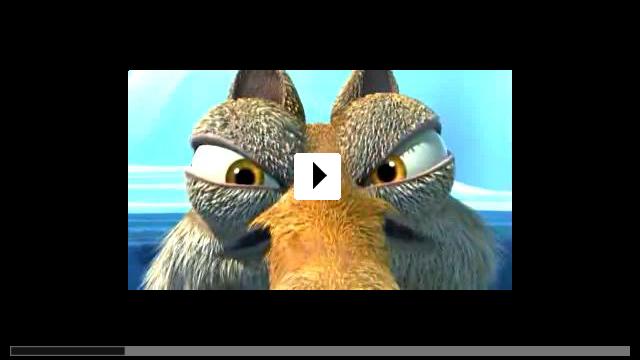 Zum Video: Ice Age 2 - Jetzt taut's