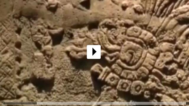 Zum Video: Der Geist der Maya - Auf den Spuren des Codex Dresdensis