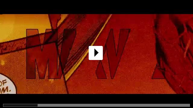 Zum Video: Wolverine: Weg des Kriegers