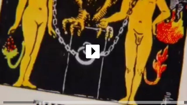 Zum Video: Der Teufel