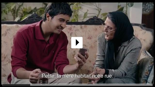 Zum Video: A Respectable Family