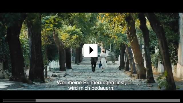 Zum Video: The Butterfly's Dream