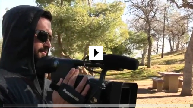 Zum Video: The Whispering Dead