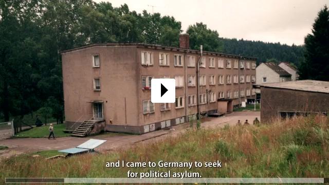 Zum Video: Residenzpflicht