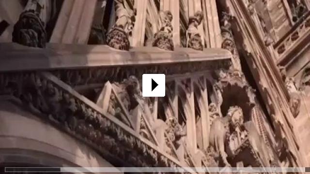 Zum Video: Die Kathedrale - Baumeister des Strassburger Münsters
