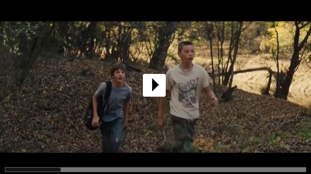 Zum Video: Mud - Kein Ausweg