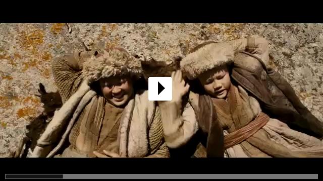 Zum Video: Myn Bala - Krieger der Steppe