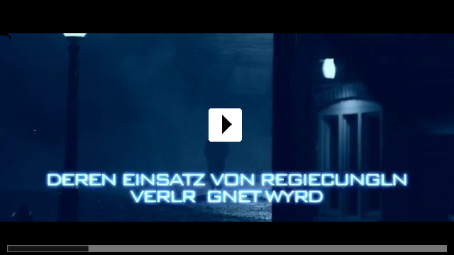 Zum Video: Numbers Station
