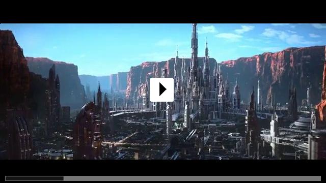 Zum Video: Space Pirate Captain Harlock