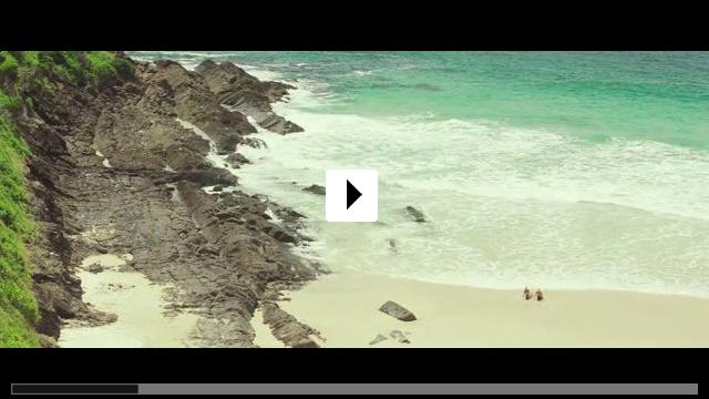 Zum Video: Tage am Strand