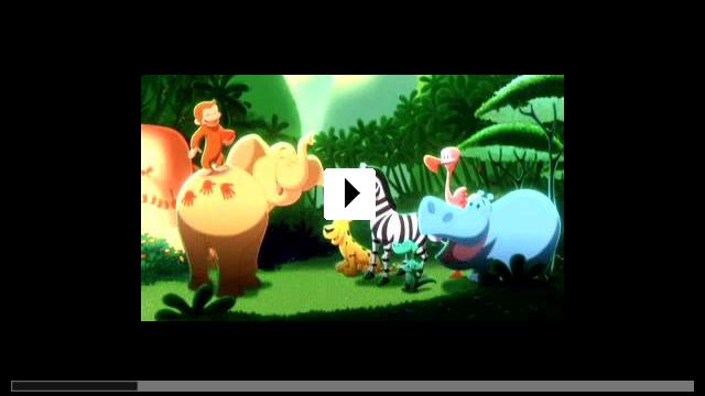 Zum Video: Coco - Der neugierige Affe