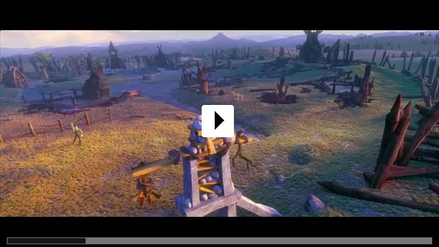 Zum Video: THOR - Ein hammermäßiges Abenteuer