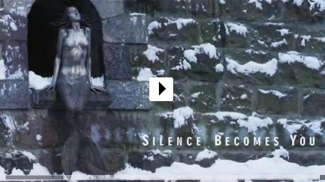 Zum Video: Silence Becomes You - Bilder des Verrats