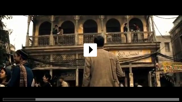 Zum Video: The Reluctant Fundamentalist