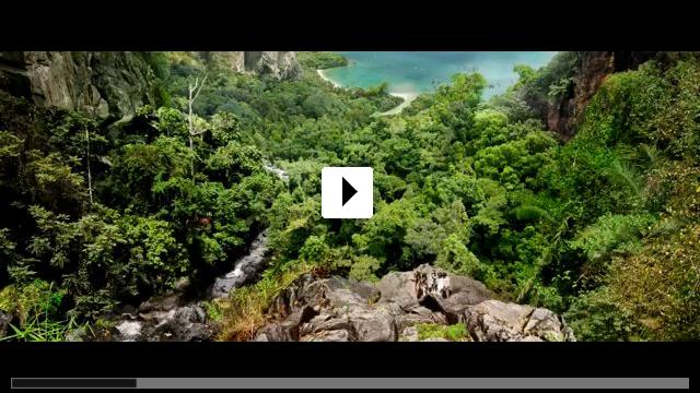 Zum Video: Das verschollene Medaillon - Die Abenteuer von Billy Stone