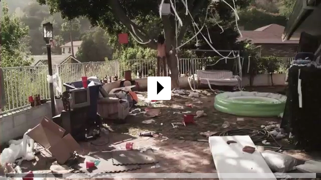 Zum Video: Halfway to a Blackout