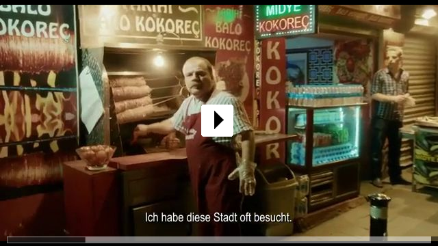 Zum Video: Hasret - Sehnsucht