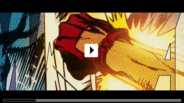 Zum Video: Thor: The Dark Kingdom